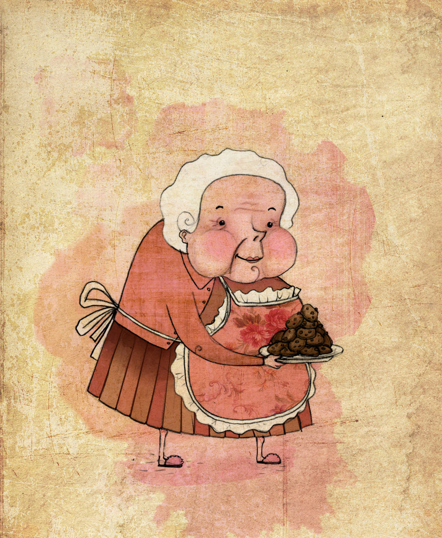 granny_by_marloser-d4w15ip