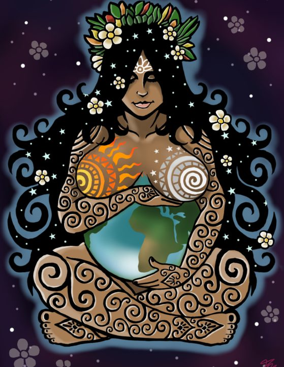 mother_earth_by_orupsia